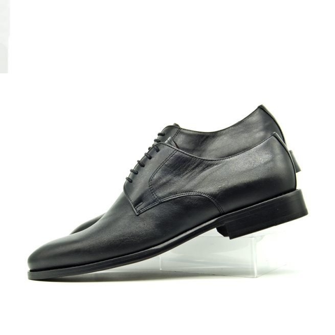 Derby pala lisa Zapatos BAY 2