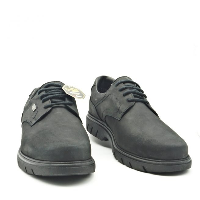 Zapatos BAY SHOES FOR MEN. Zapatos BAY blucher negro 3.