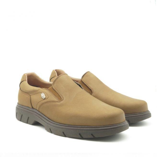 Zapatos BAY une la tradición y la tecnología 2