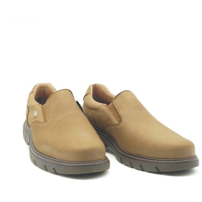 Zapatos BAY une la tradición y la tecnología 4. BAY SHOES FOR MEN.