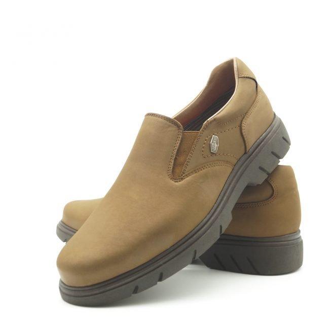 Zapatos BAY une la tradición y la tecnología