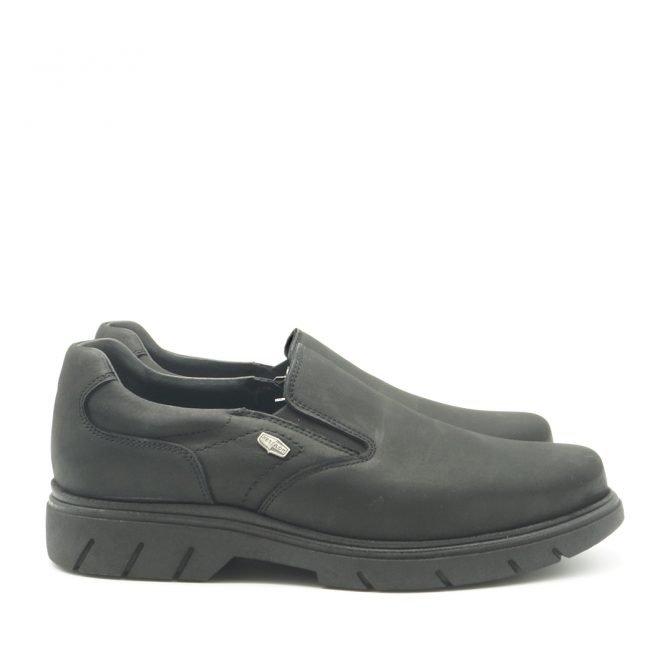 BAY SHOES FOR MEN. Zapatos BAY mocasín negro 9.